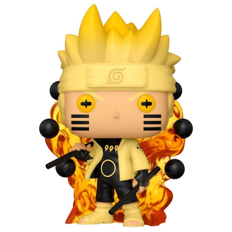 Funko POP Naruto Naruto Six...