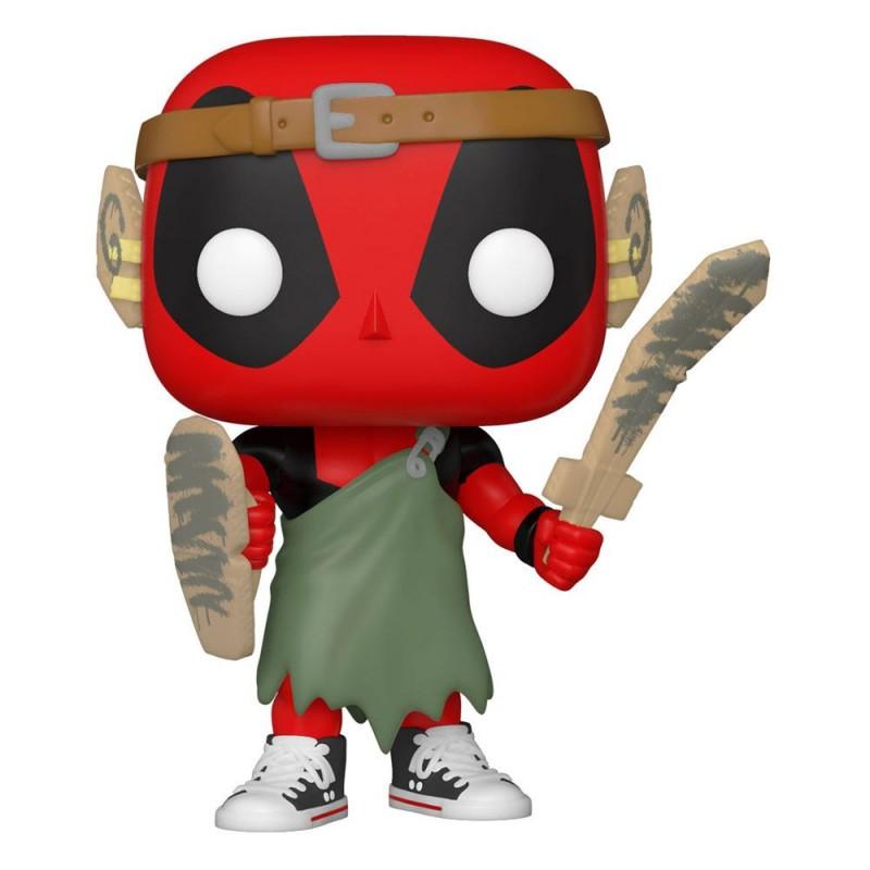 Funko POP Deadpool 30th...