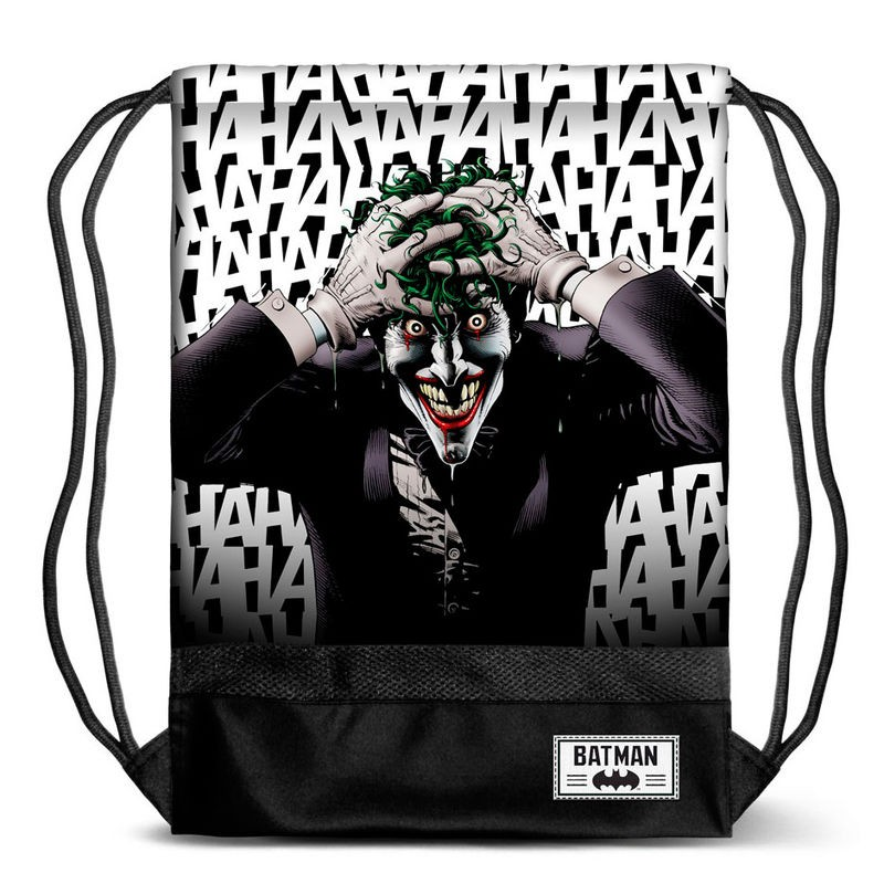 Saco Joker Batman DC Comics...