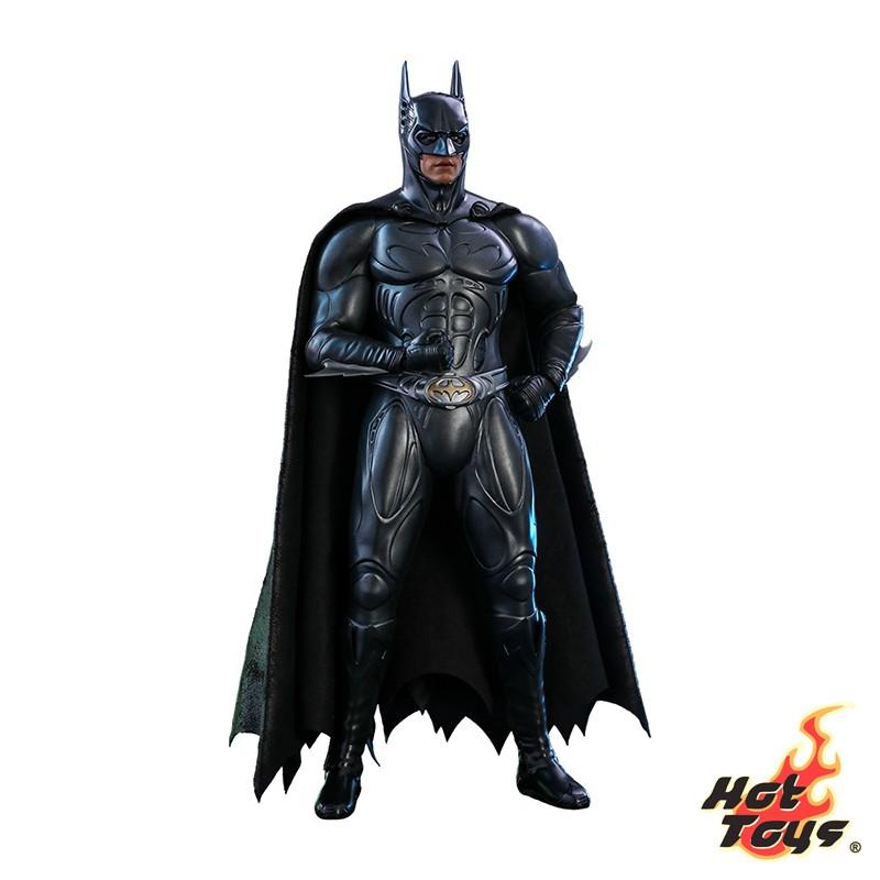 Figura Hot Toys Batman Forever