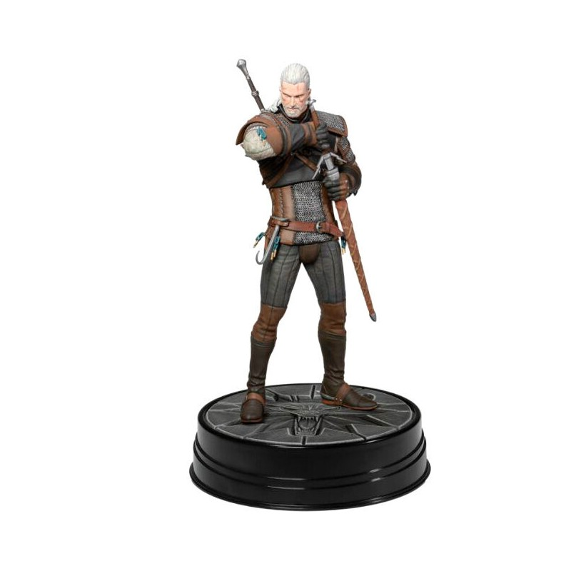 Figura Geralt The Witcher 3...