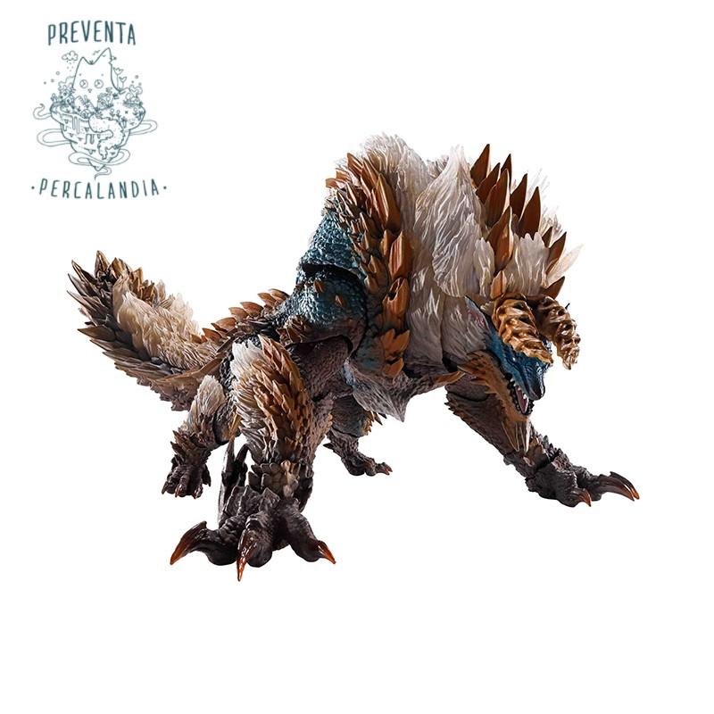 Figura S.H. Monster Hunter...