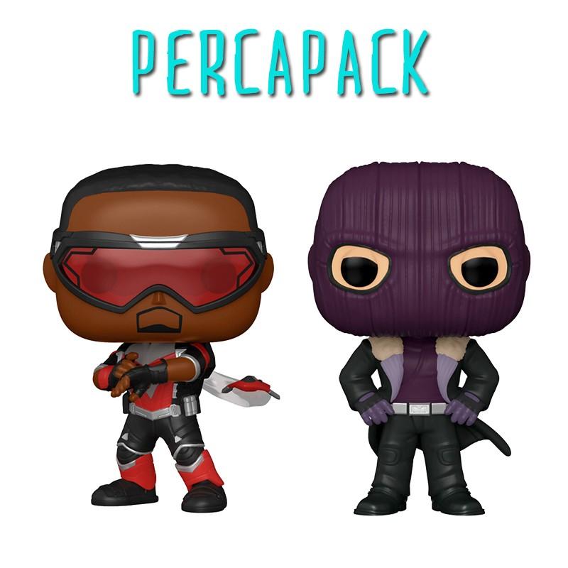 PercaPack Falcon