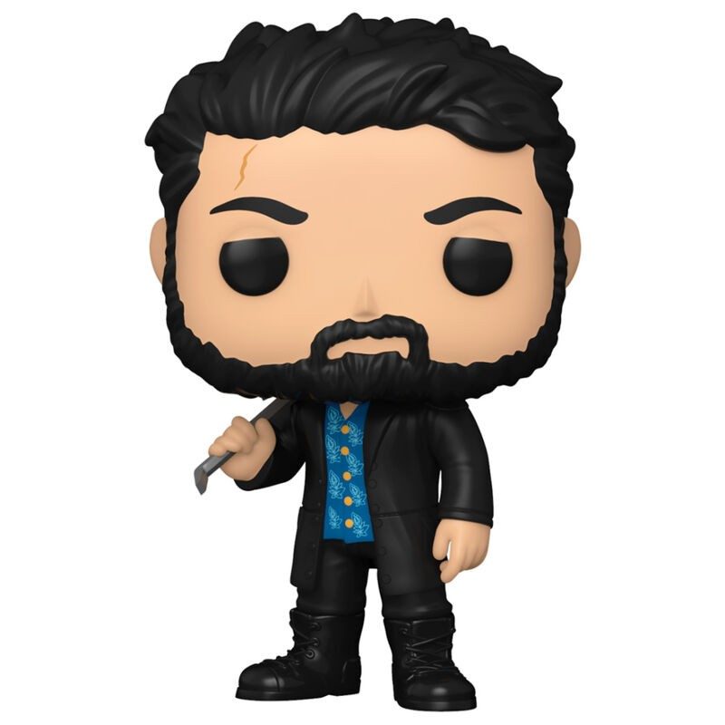 Funko POP The Boys Billy...