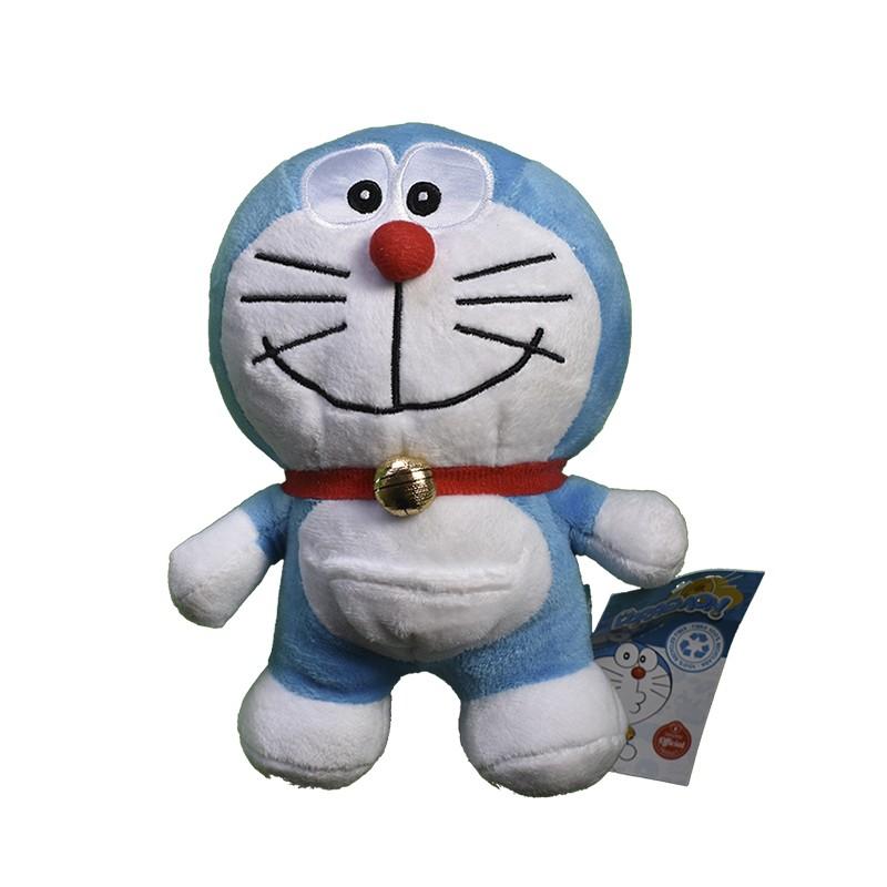 Peluche Doraemon Soft 20 cm...