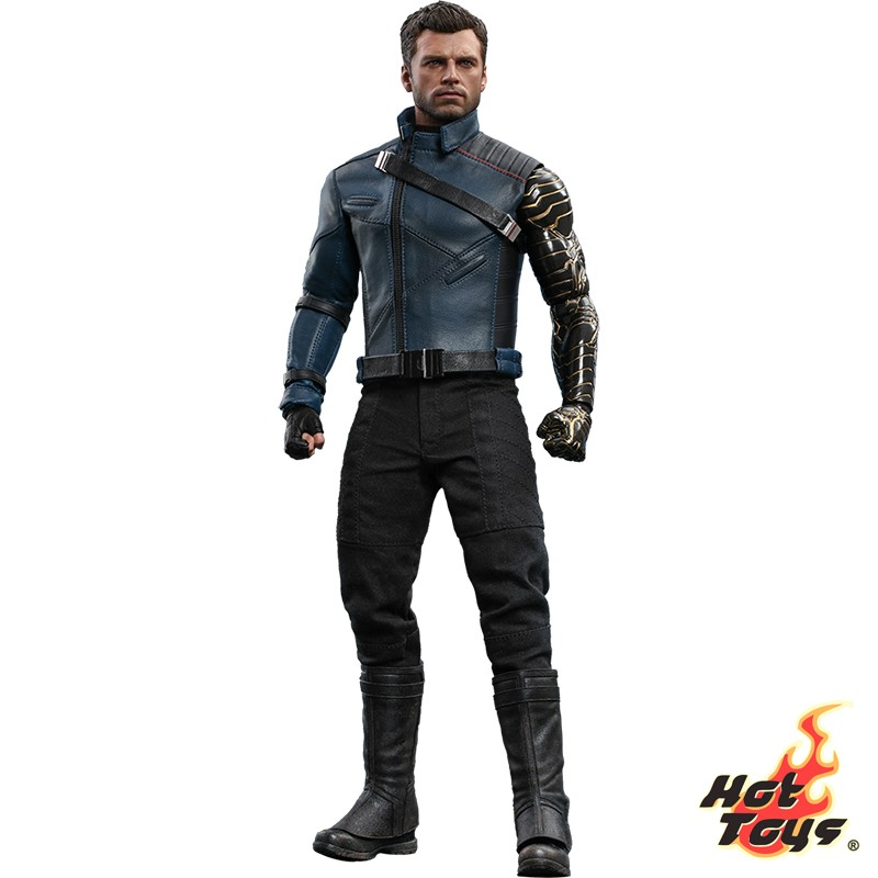 Figura Hot Toys The Winter...