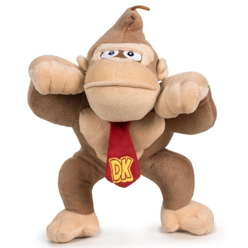 Peluche Donkey Kong Mario...
