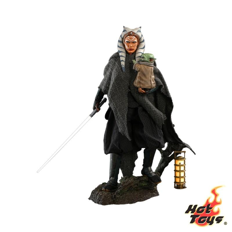 Figura Hot Toys Ashoka Tano...