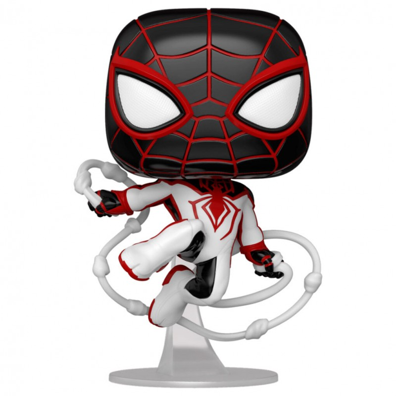 Funko POP Spiderman Miles...
