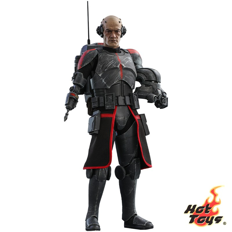 Figura Hot Toys Bad Patch...