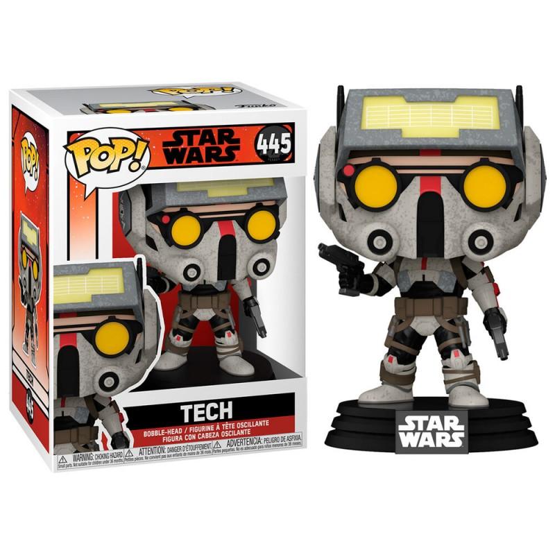 Funko POP Star Wars Bad...