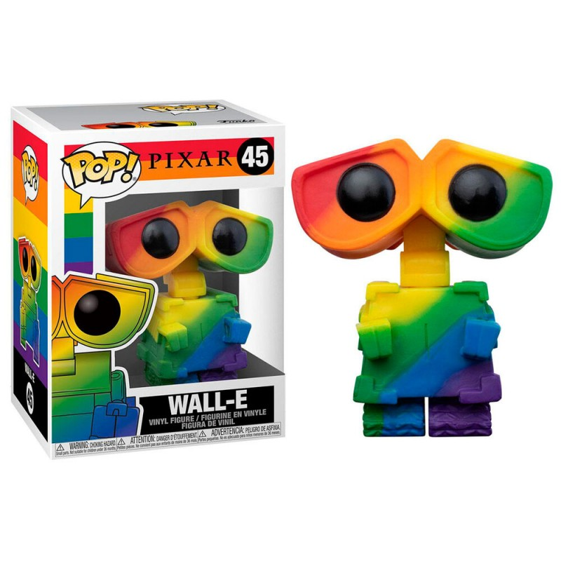 Funko POP Disney Pride...