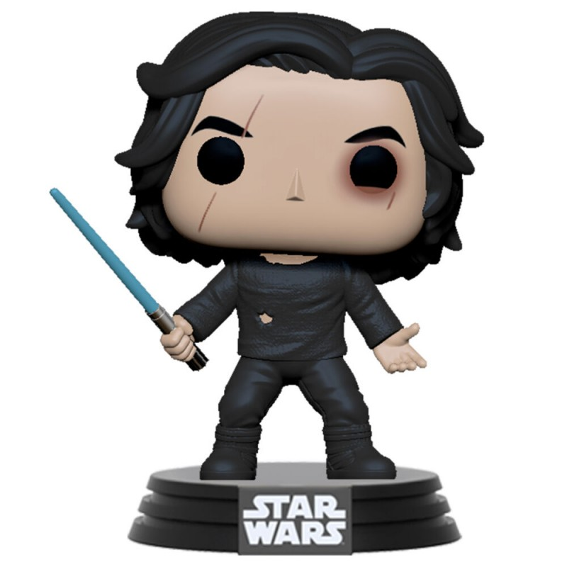 Funko POP Star Wars Ben...