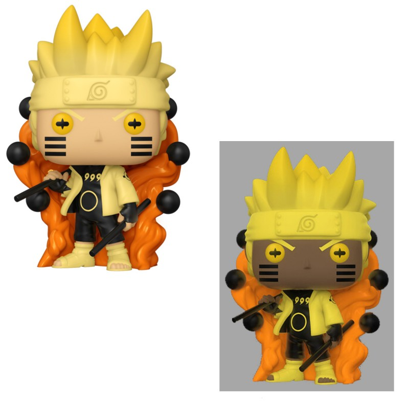 Funko POP Naruto 6 Path Sage