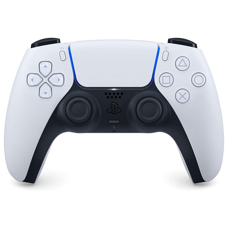 Mando Dualsense PS5 - Blanco