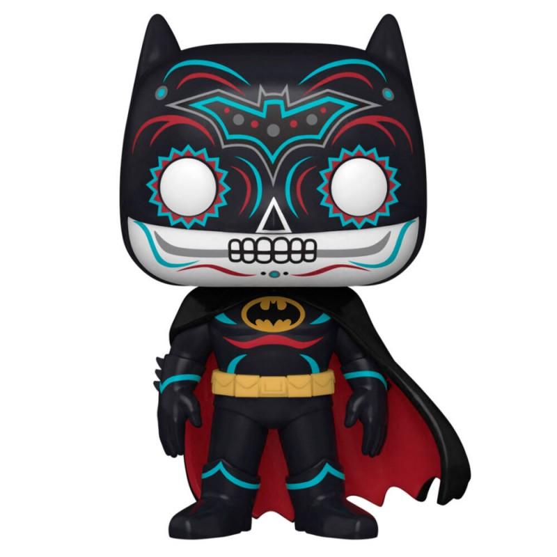 Funko POP Dia De Los DC Batman