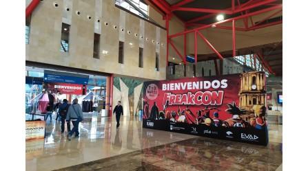 Freakcon, la cuna del frikismo en Málaga