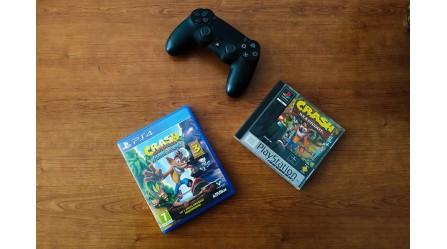 La nostalgia y el videojuego