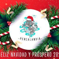 Feliz Navidad percales!!! Os deseamos a tod@s un fantástica noche llena de alegría e ilusión!!!  #feliznavidad  #2021VamosAPorTi
